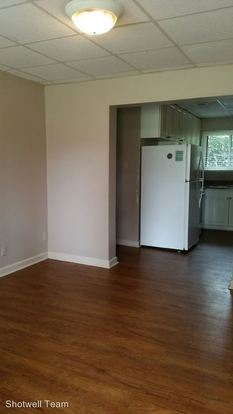 2 Bedrooms 1 Bathroom Apartment for rent at 2751 Jersey Ave in Knoxville, TN