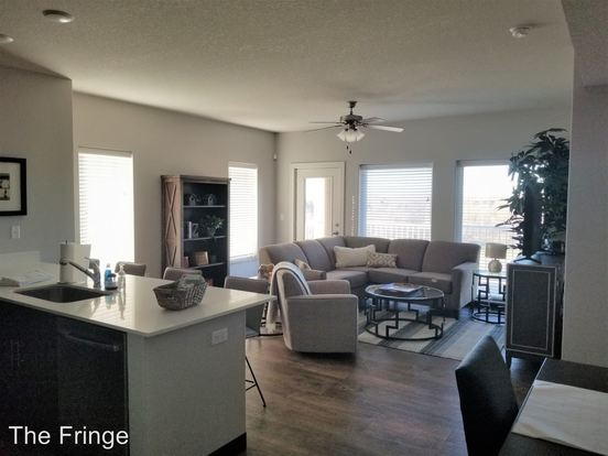 3 Bedrooms 3 Bathrooms Apartment for rent at 1775 Birdie Way in Lawrence, KS