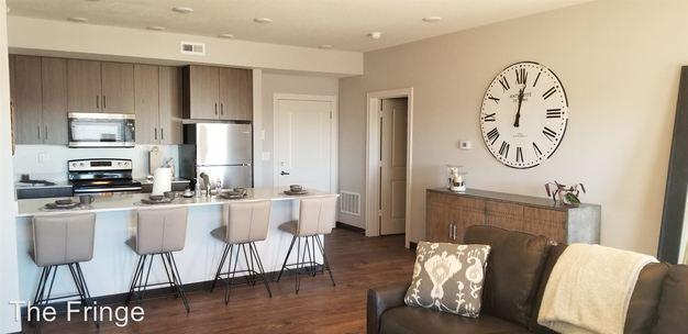 1 Bedroom 1 Bathroom Apartment for rent at 1775 Birdie Way in Lawrence, KS
