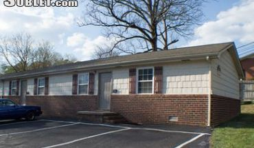 North Maple Ave. Apartment for rent in Cookeville, TN
