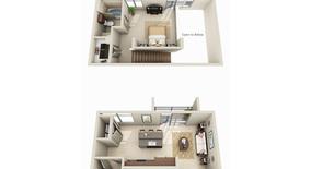 Similar Apartment at Acoma Street