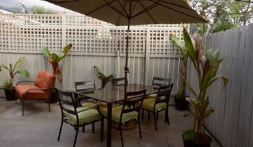 Aralia Road Apartment for rent in Altadena, CA