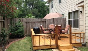 Musgrove Place Apartment for rent in Spring, TX