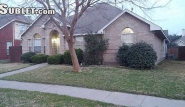 Sycamore Bend Apartment for rent in The Colony, TX