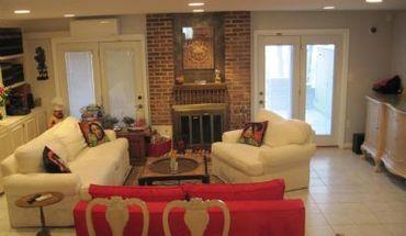 Bradley Blvd Apartment for rent in Bethesda, MD