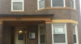 Polk Apartment for rent in Gary, IN