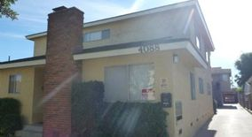 W. 129th St. Apartment for rent in Hawthorne, CA