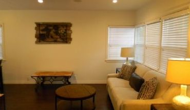 Barham Blvd. Apartment for rent in Los Angeles, CA