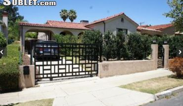 South Curson Avenue Apartment for rent in Los Angeles, CA