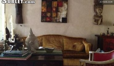 Crescent Heights Apartment for rent in Los Angeles, CA