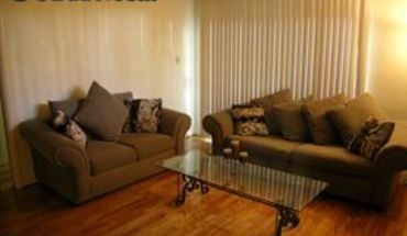 86th Place Apartment for rent in Los Angeles, CA