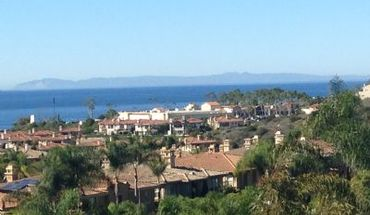 Corniche Apartment for rent in Dana Point, CA
