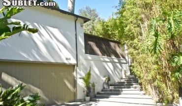 Yoakum Dr Apartment for rent in Beverly Hills, CA