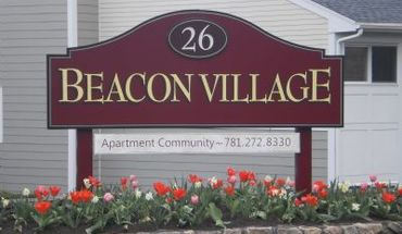 26 Beacon Street Apartment for rent in Burlington, MA