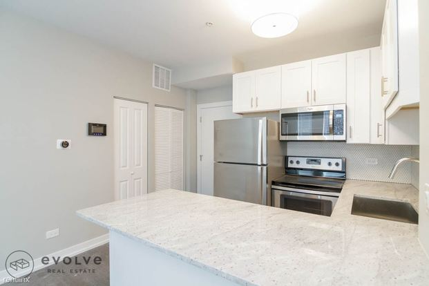 2 Bedrooms 1 Bathroom Apartment for rent at 1600 W Hollywood Ave in Chicago, IL