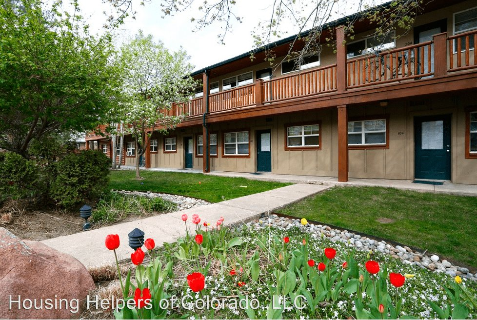 1 Bedroom 1 Bathroom Apartment for rent at 1025 Adams Circle in Boulder, CO