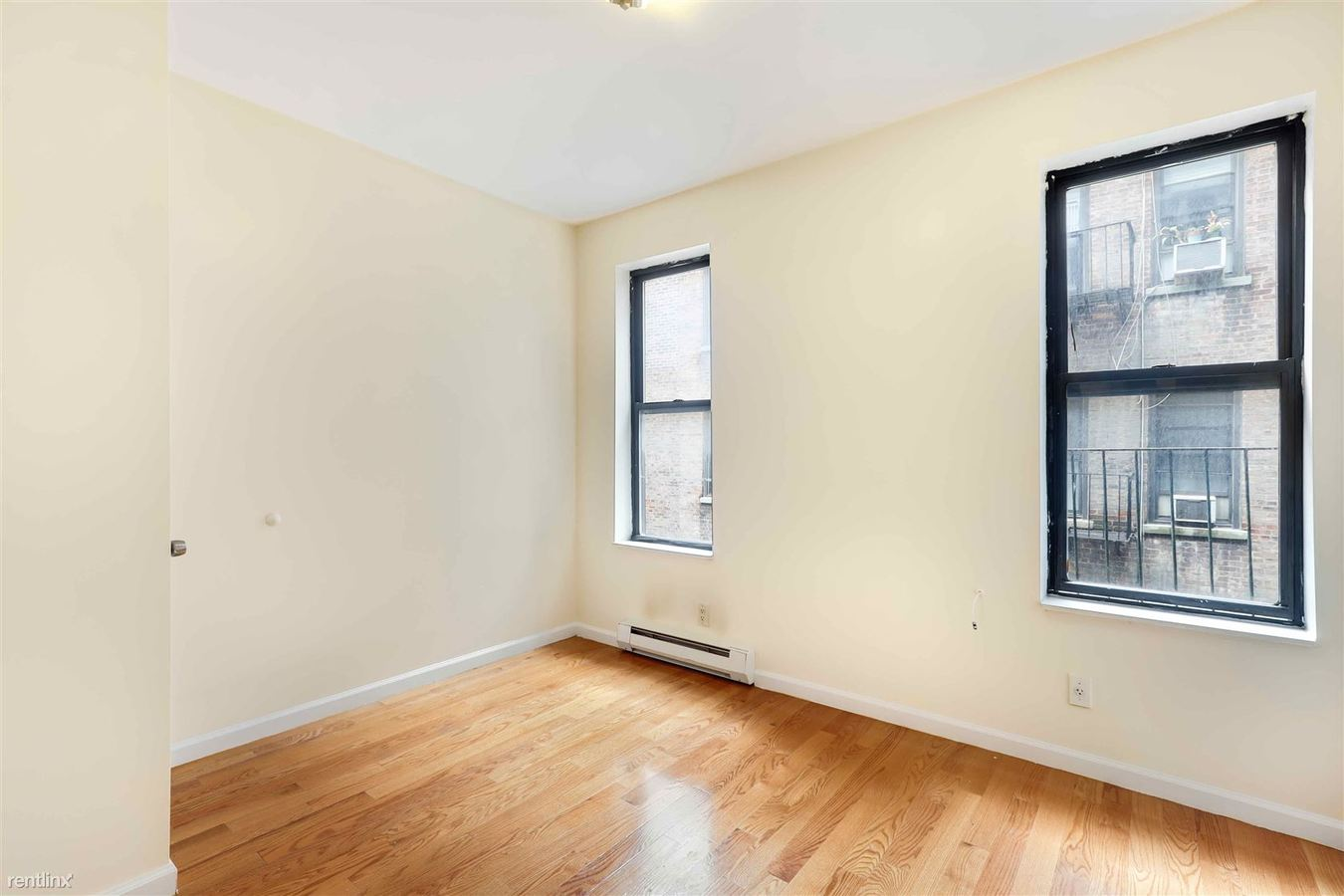 2 Bedrooms 1 Bathroom Apartment for rent at 214 W 109th St 3c in New York, NY