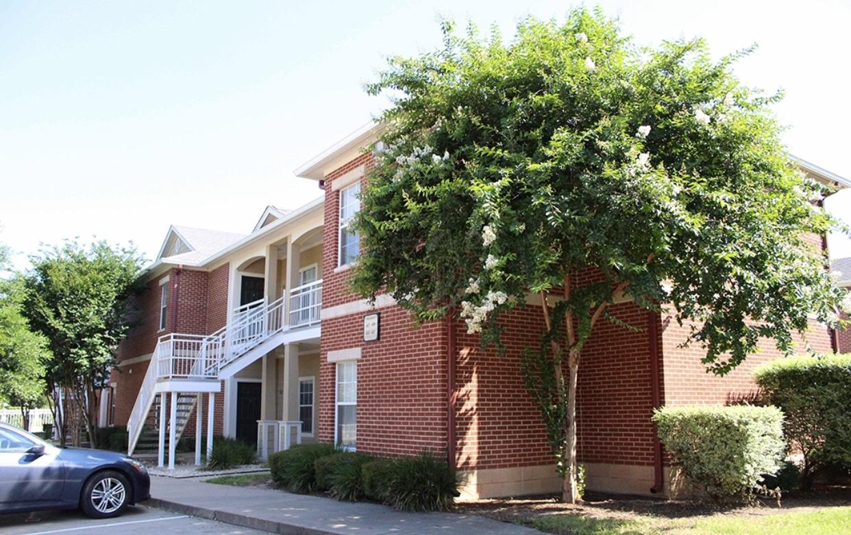 University Edge Waco