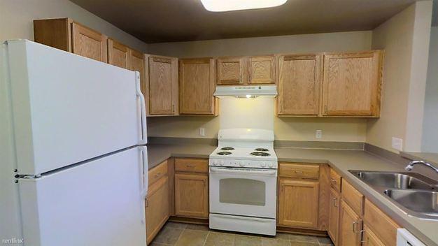1 Bedroom 1 Bathroom Apartment for rent at Gardenview Estates Senior Apartments in Detroit, MI