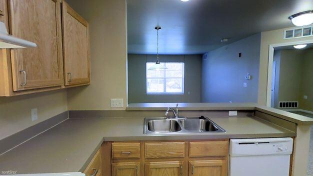 2 Bedrooms 1 Bathroom Apartment for rent at Gardenview Estates Senior Apartments in Detroit, MI