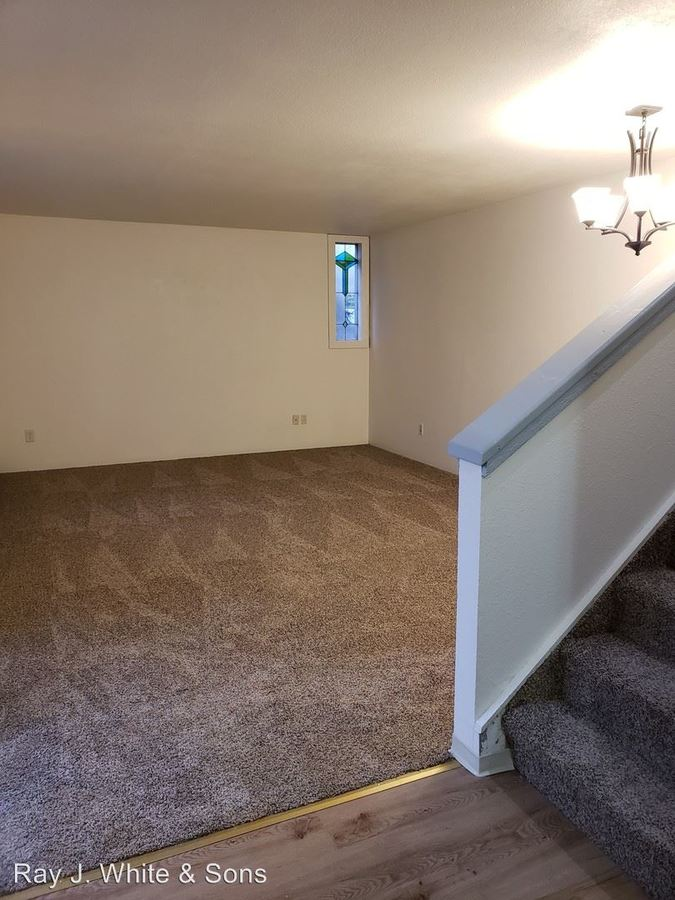 2 Bedrooms 2 Bathrooms Apartment for rent at 1712-1722-1732 5th St in Lewiston, ID
