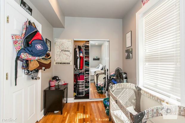 2 Bedrooms 1 Bathroom Apartment for rent at 2516 W Palmer St in Chicago, IL