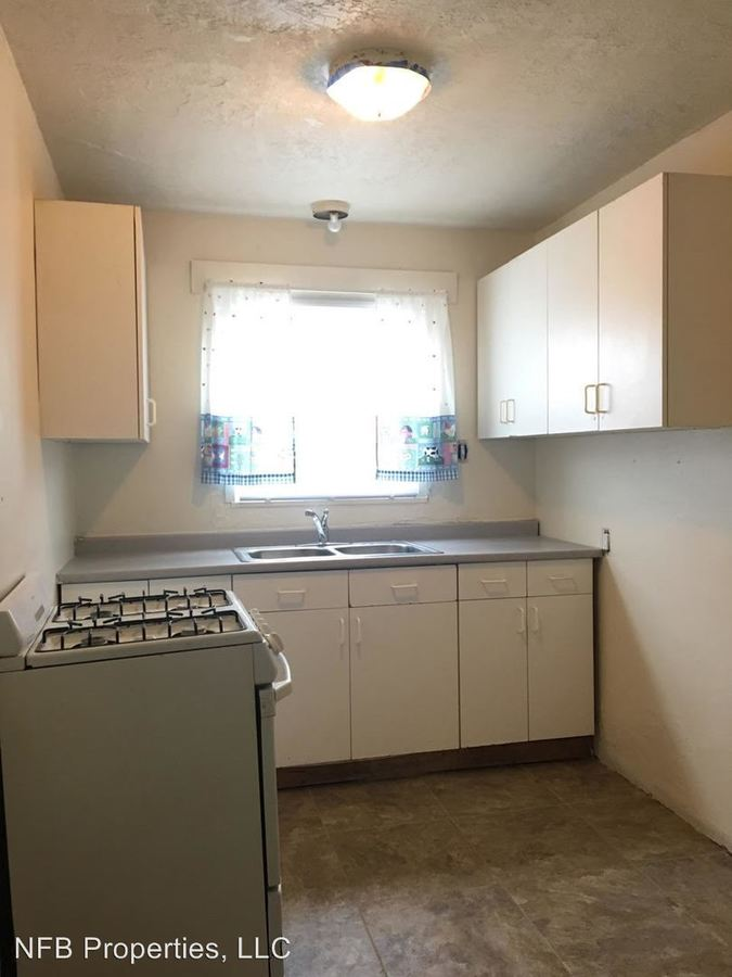 2 Bedrooms 1 Bathroom Apartment for rent at 414 East Lincoln Ave in Mcdonald, PA
