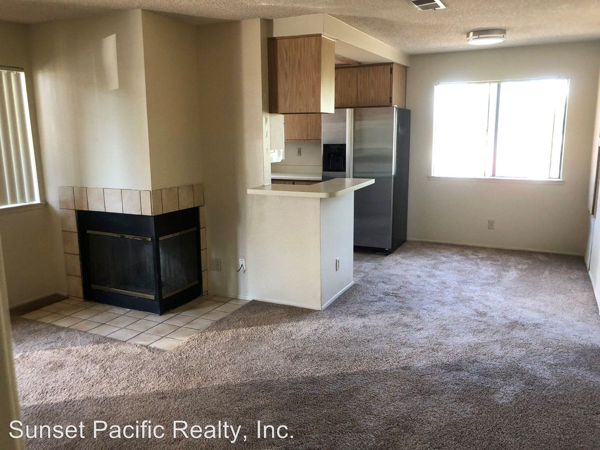 1 Bedroom 1 Bathroom Apartment for rent at 9859 Dale Avenue in Spring Valley, CA
