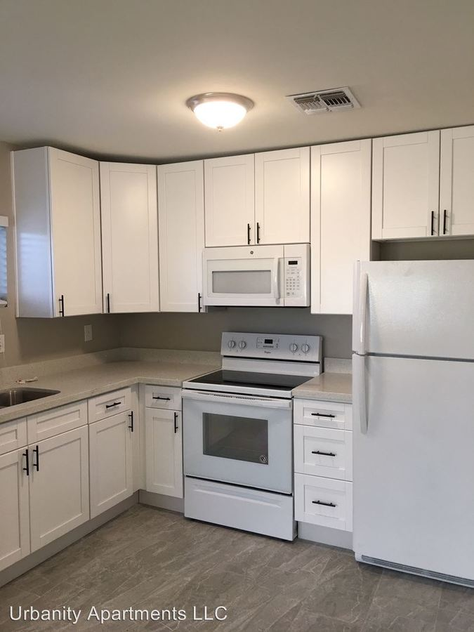 1 Bedroom 1 Bathroom Apartment for rent at 4241 North 17th Street in Phoenix, AZ
