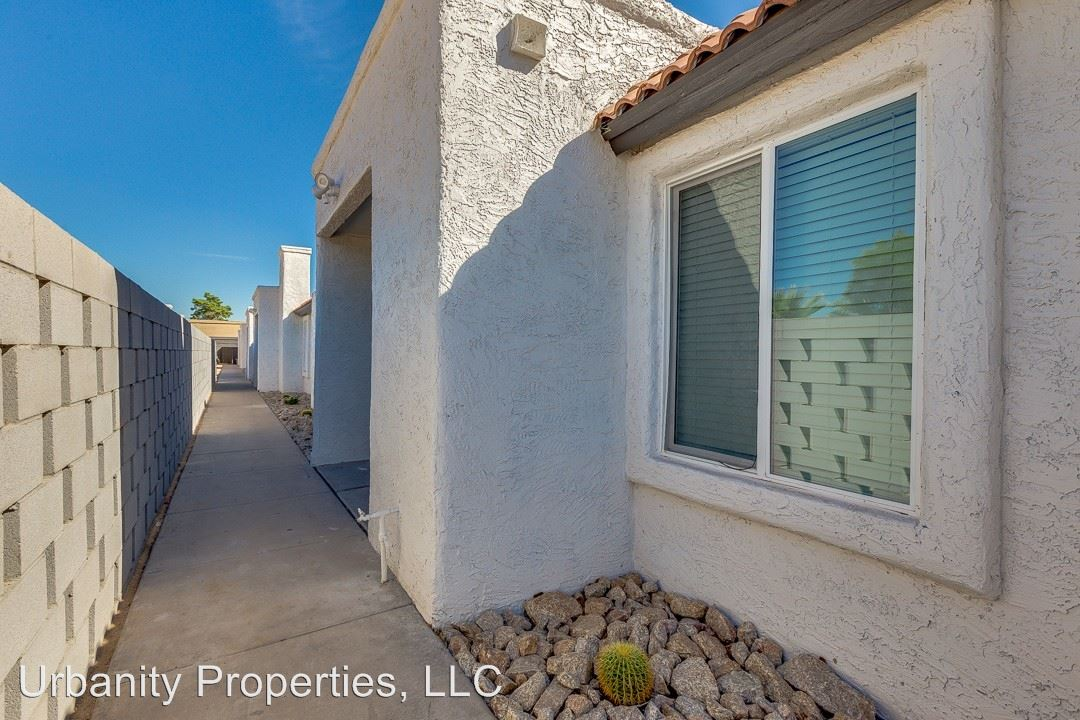 2 Bedrooms 2 Bathrooms Apartment for rent at 4229 North 17th Street in Phoenix, AZ