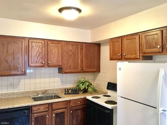 1 Bedroom 1 Bathroom Apartment for rent at Shamrock Apartments in Indianapolis, IN