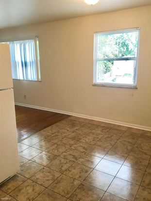 1 Bedroom 1 Bathroom Apartment for rent at Markwood Terrace Apartments in Indianapolis, IN