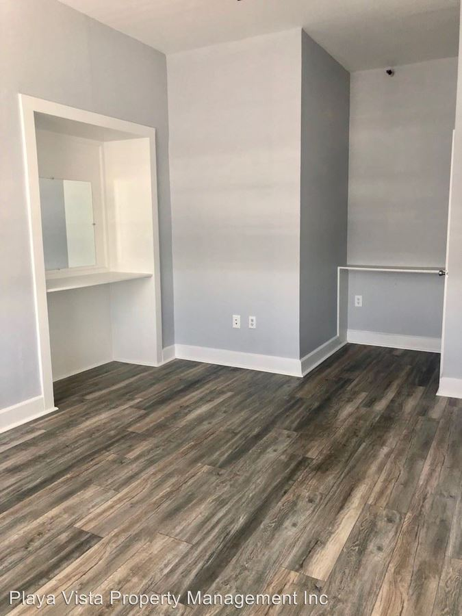 1 Bedroom 1 Bathroom Apartment for rent at 1813-1839 S. Main Street in Los Angeles, CA