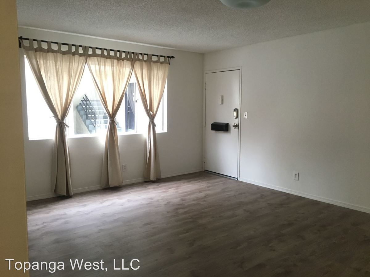 3 Bedrooms 2 Bathrooms Apartment for rent at 7037 Alabama Avenue in Canoga Park, CA