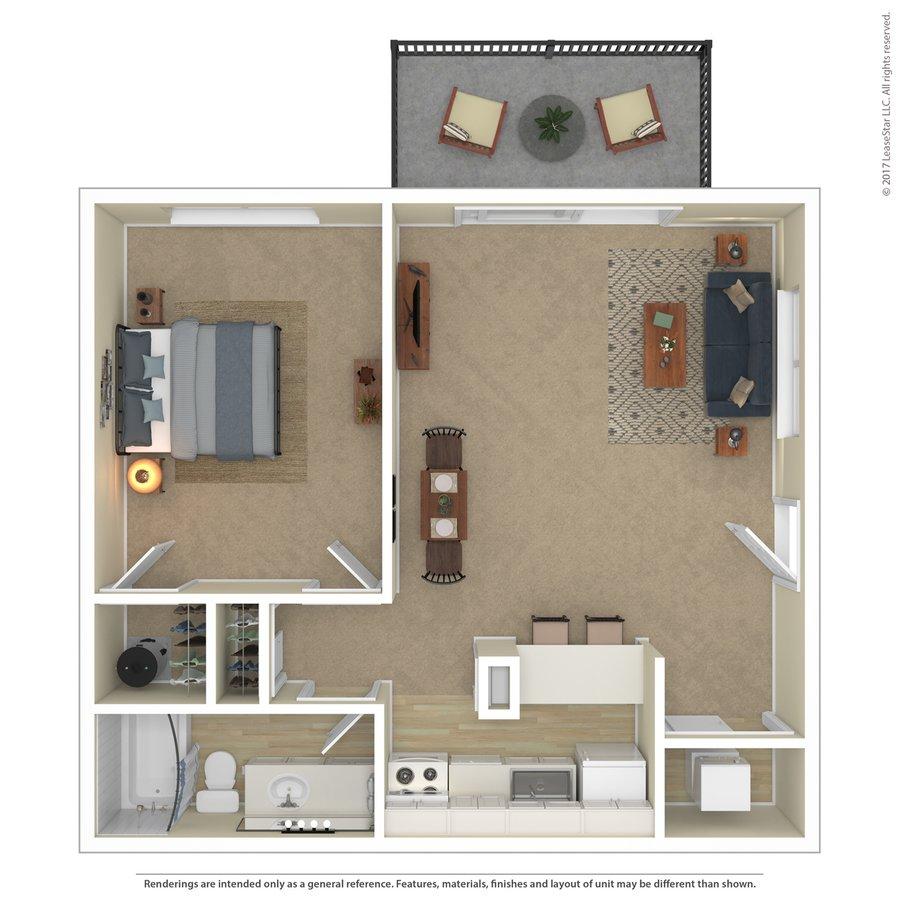 Terra Heights Apartments Tacoma Wa