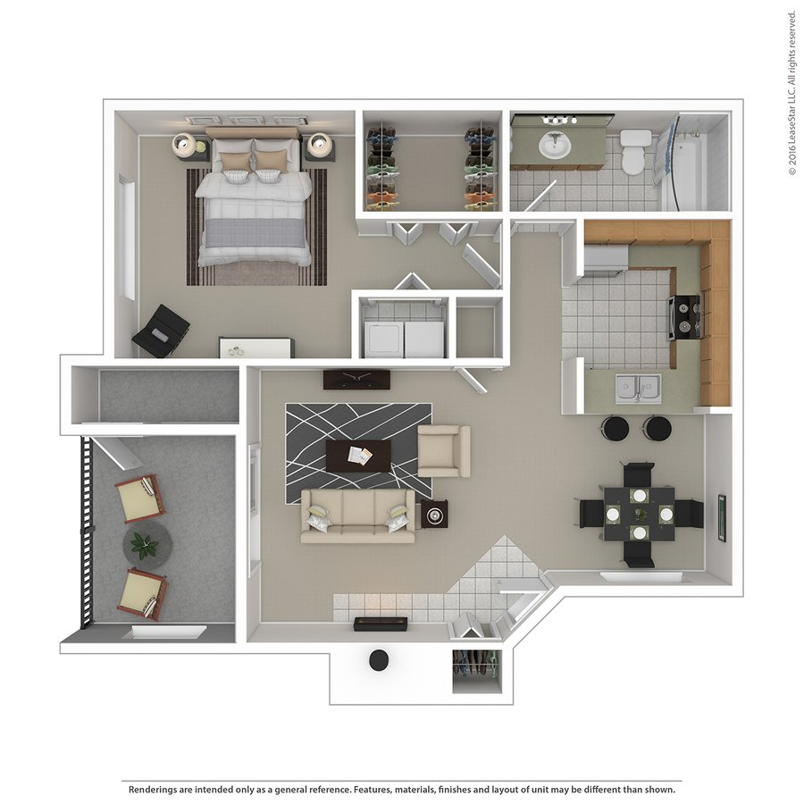 Crosspointe Apartments Kennewick, WA