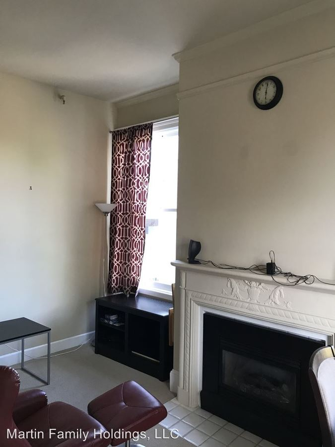 1 Bedroom 1 Bathroom Apartment for rent at 412 Monte Vista Avenue in Oakland, CA