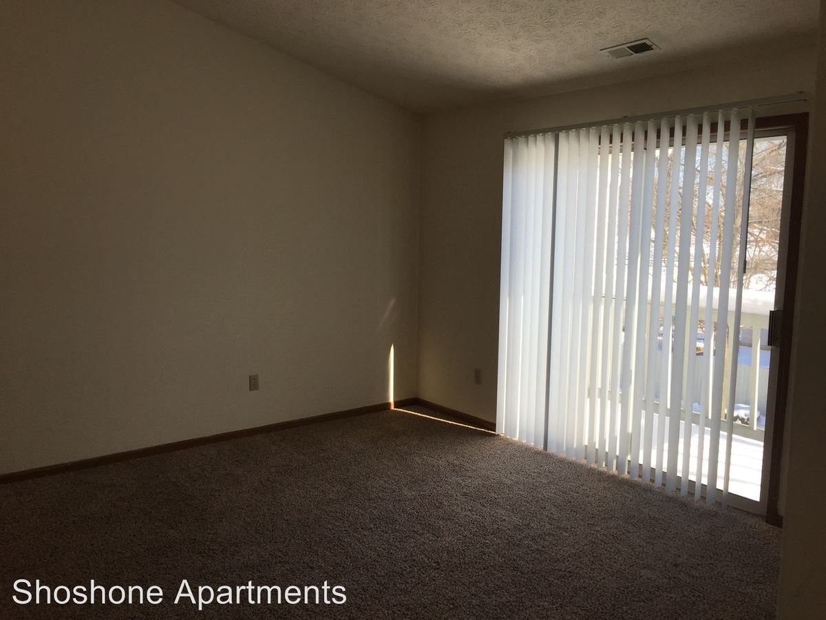2 Bedrooms 1 Bathroom Apartment for rent at 1855 Shoshone Dr in Lafayette, IN