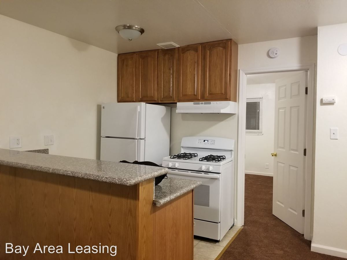1 Bedroom 1 Bathroom Apartment for rent at 2522 35th Avenue in Oakland, CA