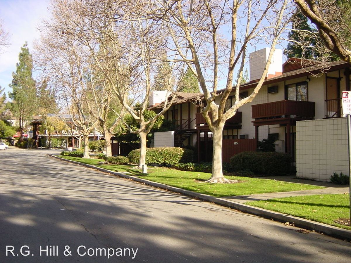 1 Bedroom 1 Bathroom Apartment for rent at 630 Tempe Ct. in Pleasant Hill, CA