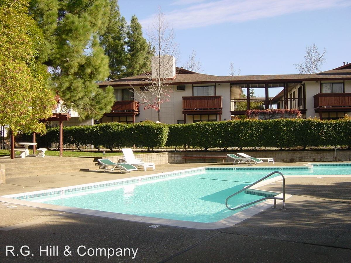 2 Bedrooms 2 Bathrooms Apartment for rent at 630 Tempe Ct. in Pleasant Hill, CA