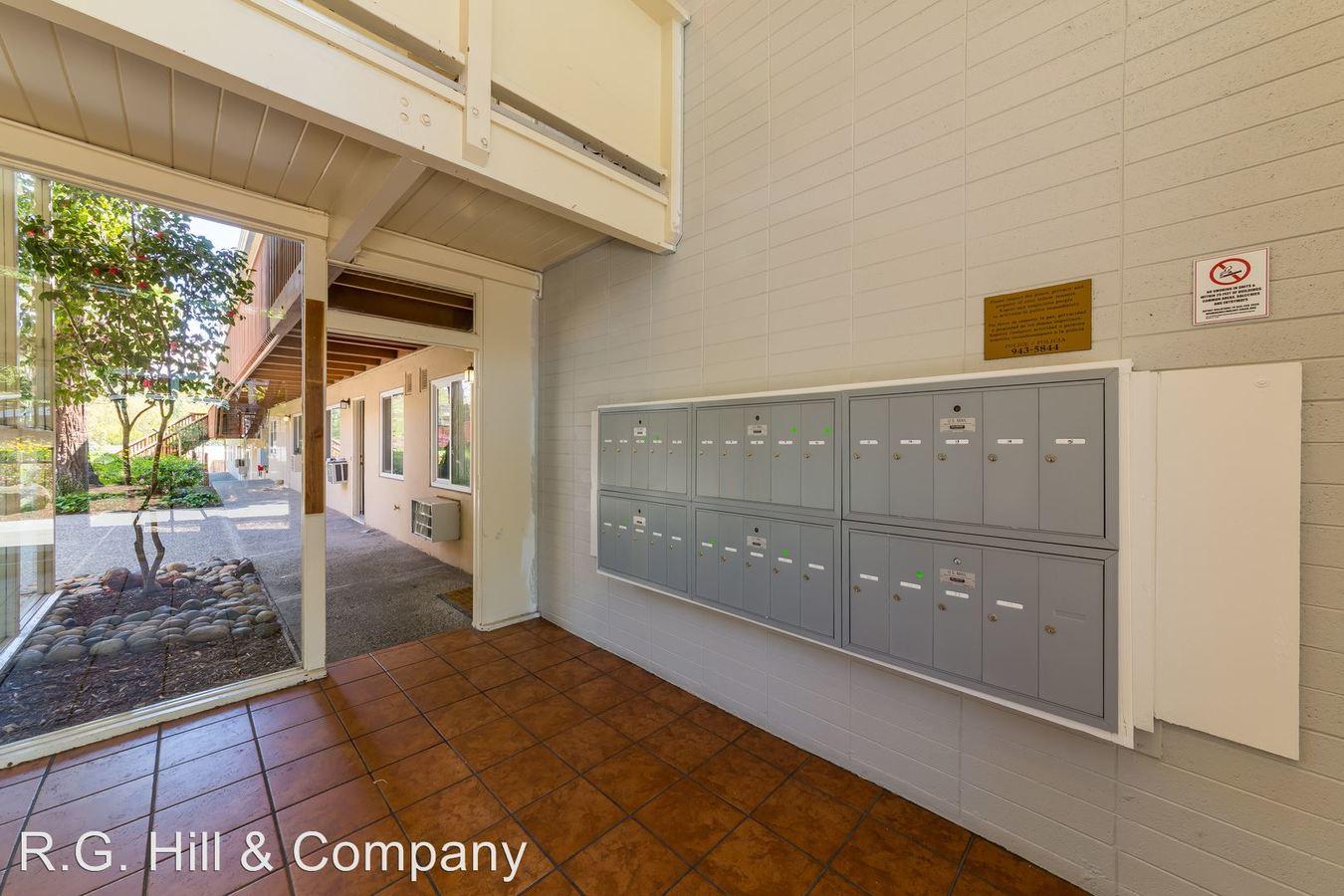 2 Bedrooms 1 Bathroom Apartment for rent at 1384 Oakland Blvd. in Walnut Creek, CA