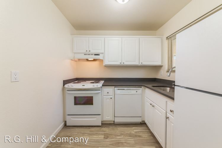 1 Bedroom 1 Bathroom Apartment for rent at 2500 Lucy Lane in Walnut Creek, CA