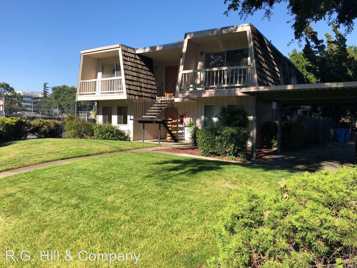 2 Bedrooms 1 Bathroom Apartment for rent at 2720 Jones Road in Walnut Creek, CA