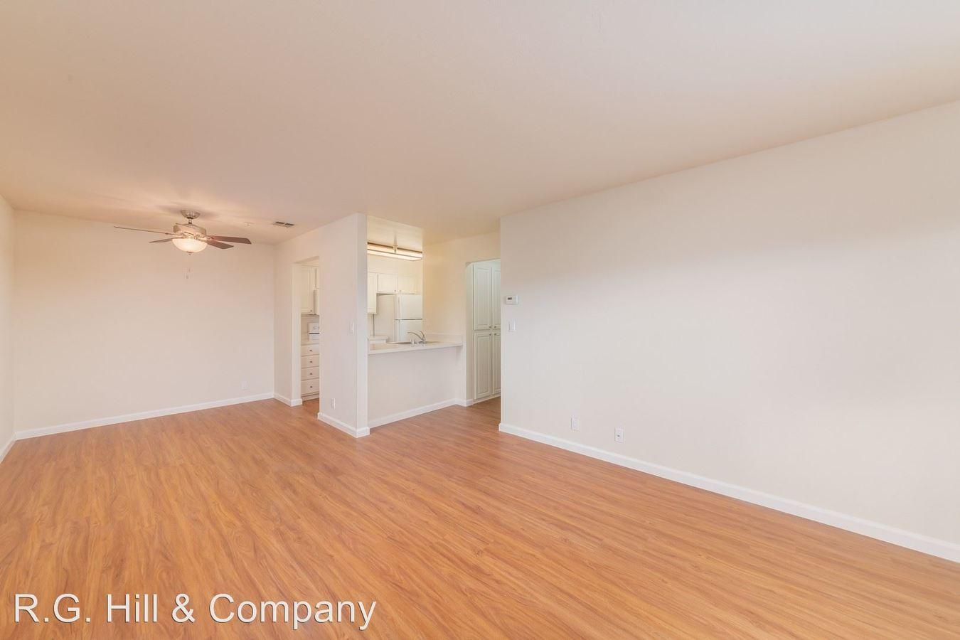 1 Bedroom 1 Bathroom Apartment for rent at 1336 Boulevard Way in Walnut Creek, CA