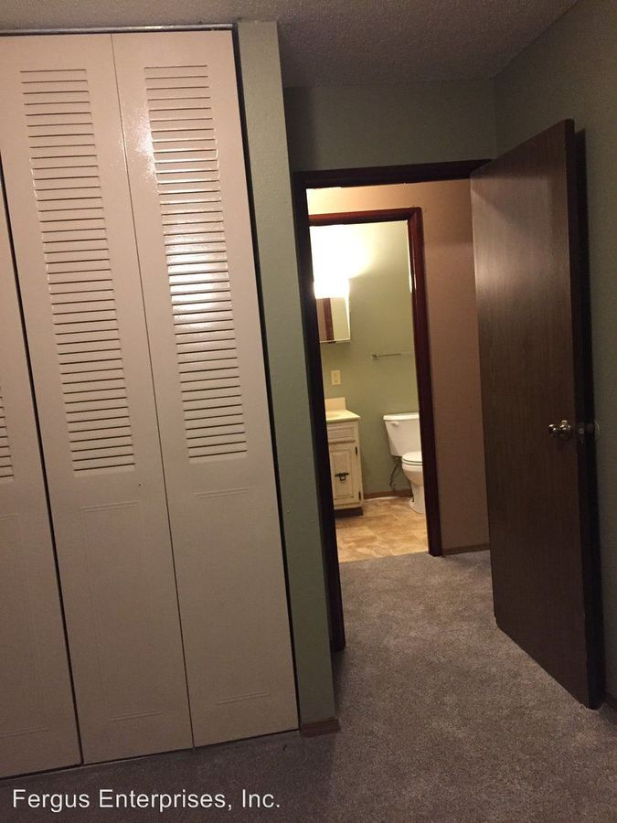 1 Bedroom 1 Bathroom Apartment for rent at 1550 College Way in Worthington, MN