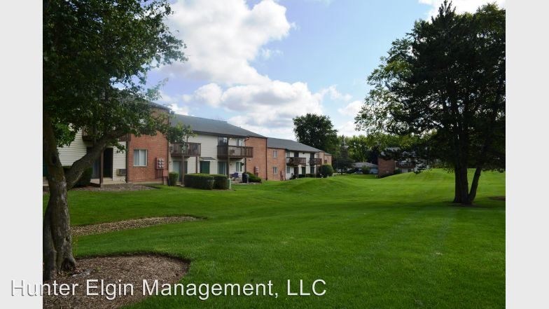 3 Bedrooms 2 Bathrooms Apartment for rent at 1068 Todd Farm Drive in Elgin, IL