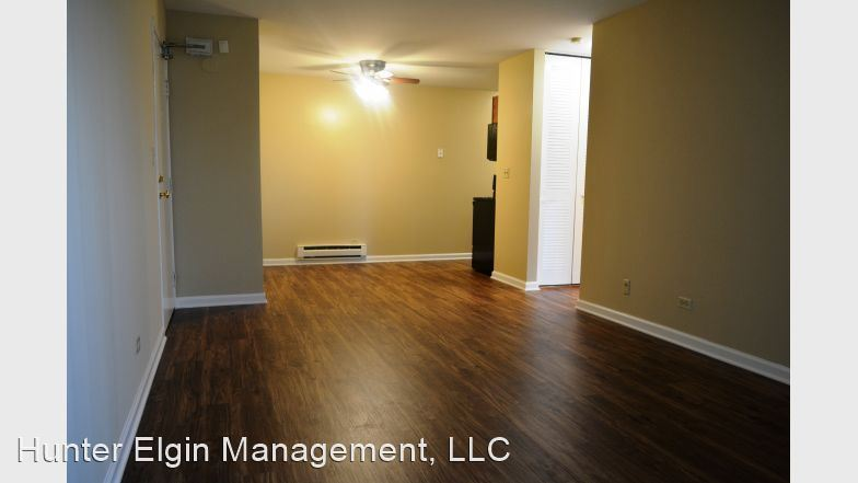 2 Bedrooms 1 Bathroom Apartment for rent at 1068 Todd Farm Drive in Elgin, IL
