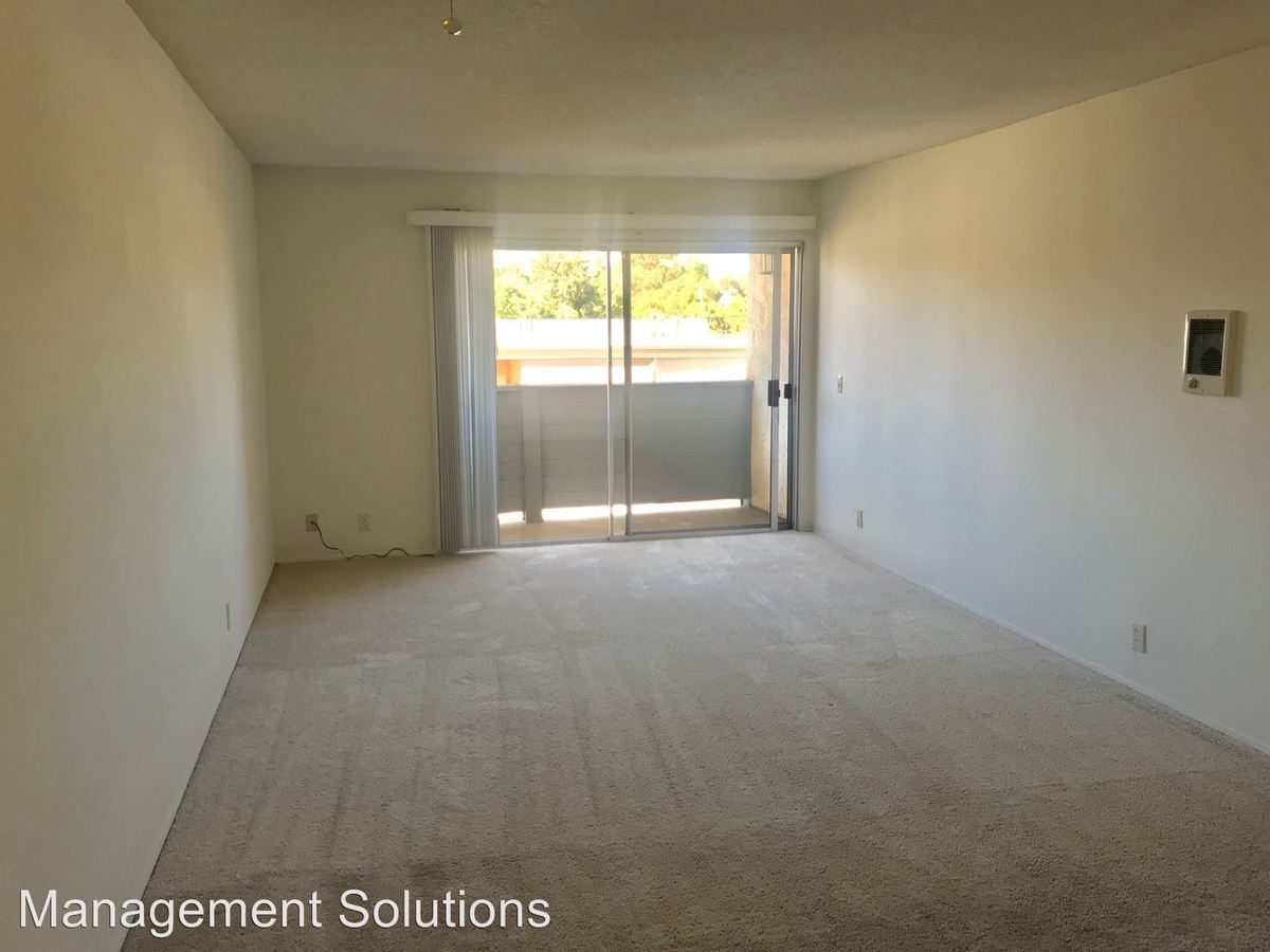1 Bedroom 1 Bathroom Apartment for rent at 4202 4th Avenue in San Diego, CA