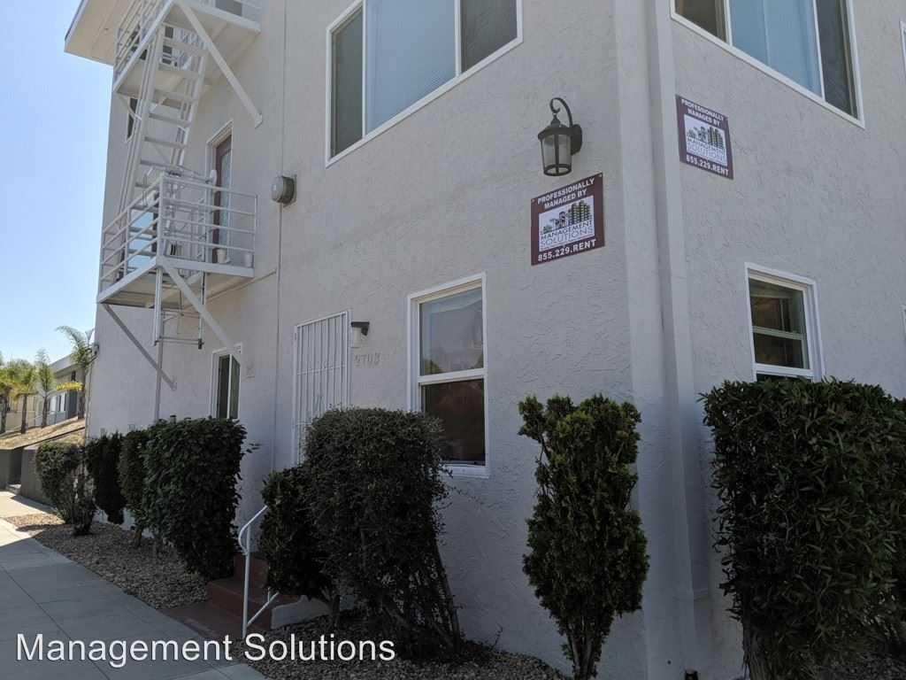 Studio 1 Bathroom Apartment for rent at 1133 27th Street in San Diego, CA
